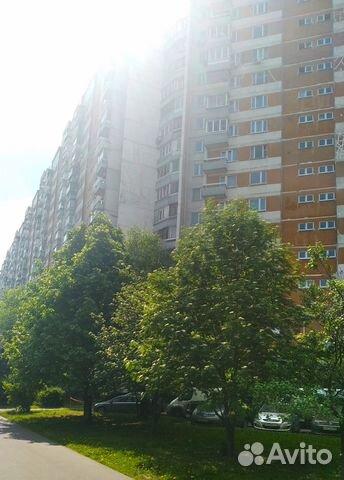 Продается трехкомнатная квартира за 13 000 000 рублей. г Москва, Пятницкое шоссе, д 37.