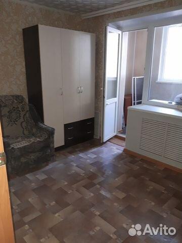 Продается однокомнатная квартира за 1 350 000 рублей. г Астрахань, ул Космонавтов, д 3.
