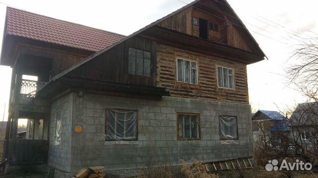 Дом 150 м² на участке 16 сот. 89237535577 купить 1
