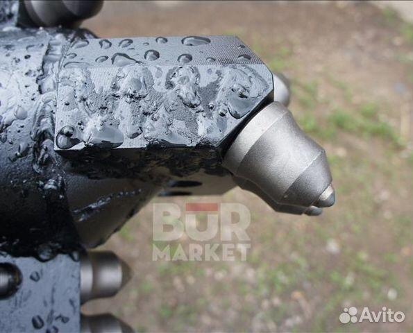 Шнековый бур - скала, D900 для Ямобура