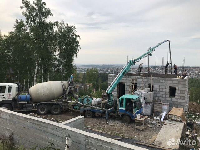 Бетона цена иркутск заказ бетона щелково