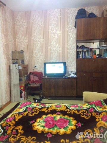 2-room apartment, 52.6 m2, 6/9 et. 89121702916 buy 7