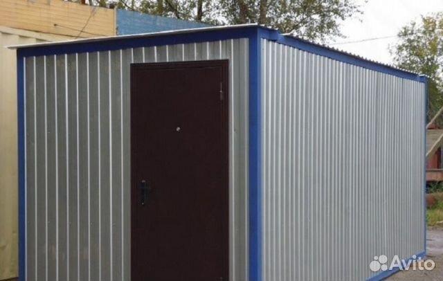 Строительная бытовка, дачны домик 89021593943 купить 3