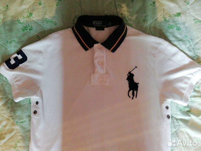 7733daed2c17 Polo Ralph Lauren купить в Нижегородской области на Avito ...
