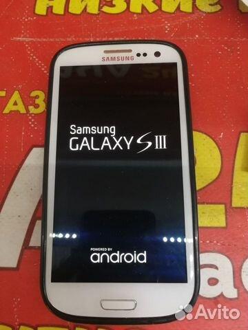 Samsung Galaxy S Iii I9300 — BCMA
