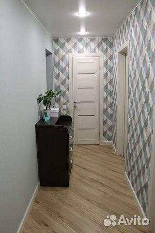 Lägenhet med 2 rum, till 52,5 m2, 2/5 golvet.