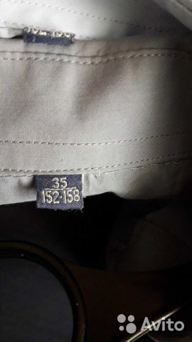 Рубашки на мальчика 89245091354 купить 2