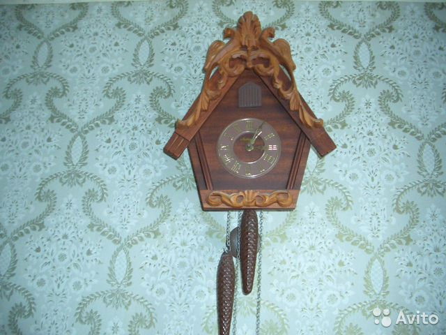 Механические продам кукушка часы скупка кругло часов суточная
