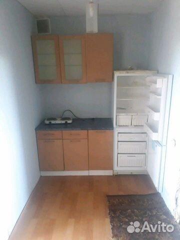 Комната 20 м² в 1-к, 4/5 эт.