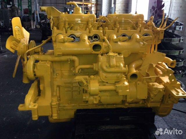 Двигатель Д 160 каталог