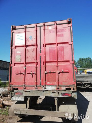 89370628016 Container # 02 for sale