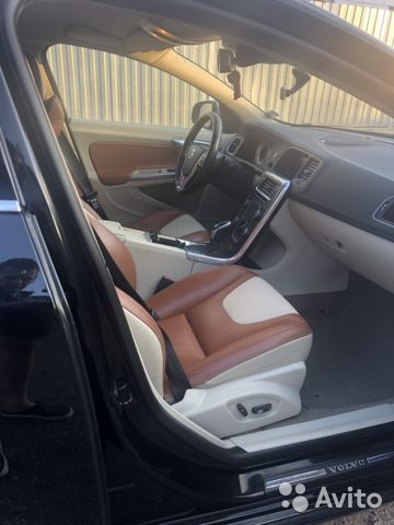 Volvo S60, 2011 89115407542 купить 7