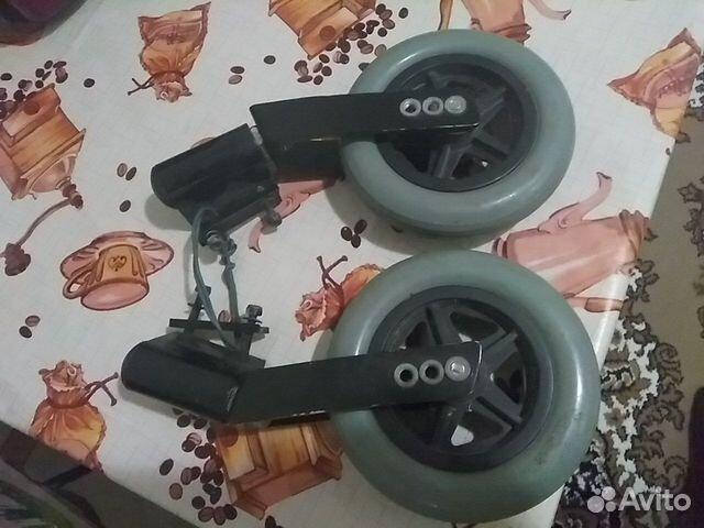 Универсальный колеса 89967226452 купить 1