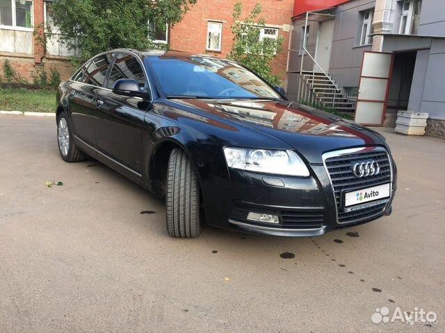 Audi A6, 2010  89090552710 купить 3