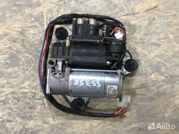 89026196331  Компрессор подвески Bmw X5 E53 4.4 2001