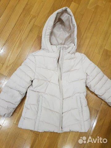 Куртка для девочки 89624276947 купить 2