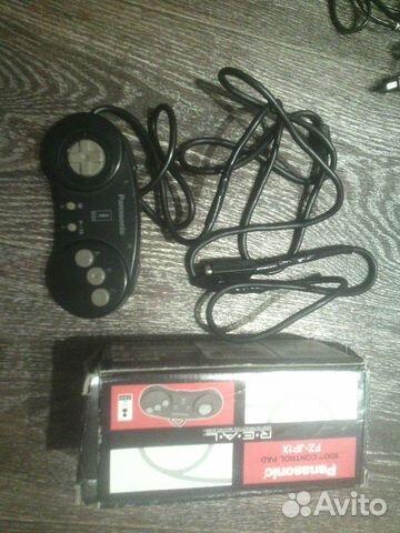 Panasonic 3do контроллер 89528822666 купить 1