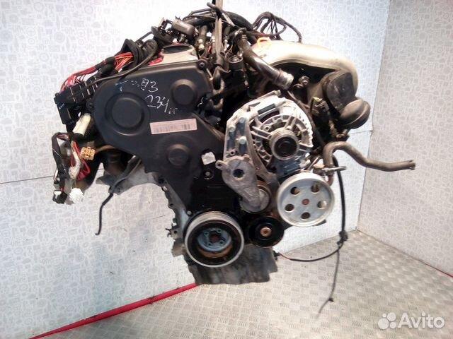Двигатель (двс) Audi A4 B6 2,0 ALT 89302247271 купить 1