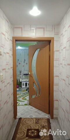 2-к квартира, 42 м², 1/2 эт.  89530562599 купить 2