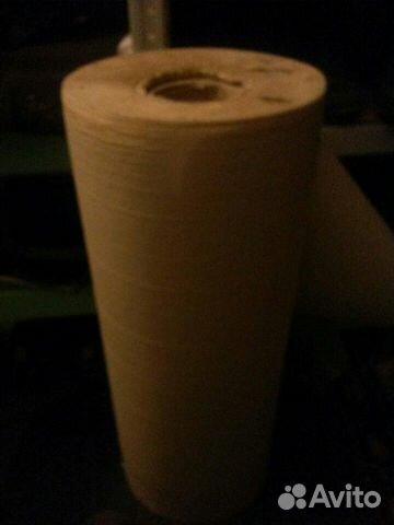 Pergament papper för bakning substrat