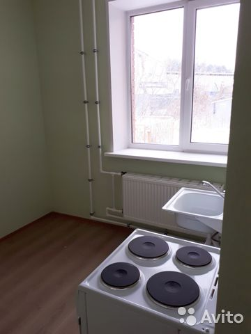 1-к квартира, 37 м², 1/3 эт. 89090533612 купить 4