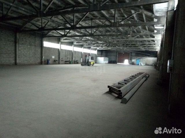 Продам складское помещение, 5412 м² купить 5