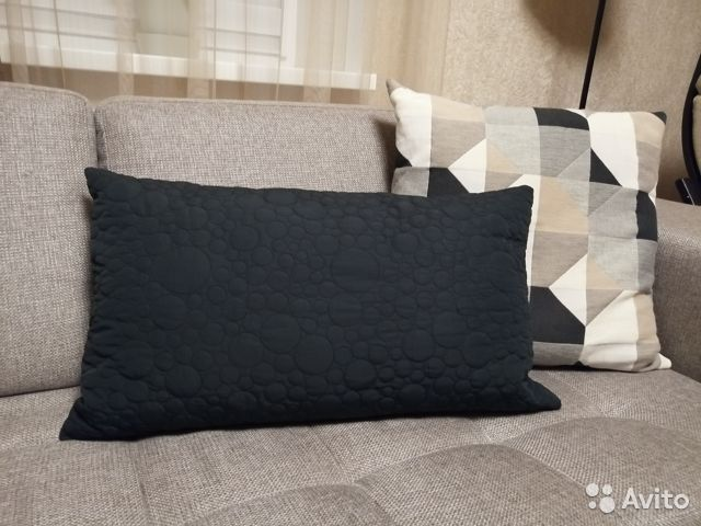 Чехол на подушку икеа 89520152000 купить 5