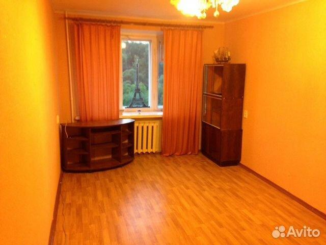 2-к квартира, 47.6 м², 4/5 эт. 89201169966 купить 3