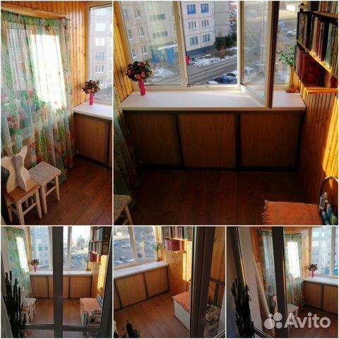 2-room apartment, 60 m2, 4/9 FL.
