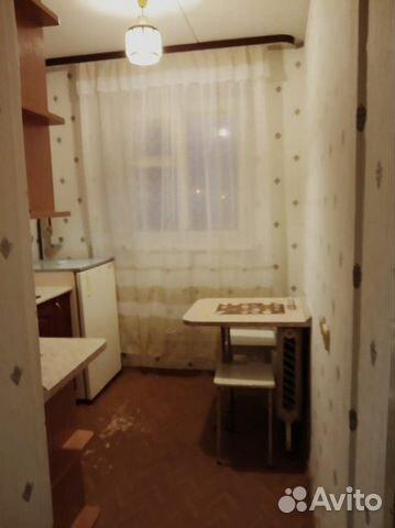 1-к квартира, 22 м², 5/5 эт.  89095692078 купить 2
