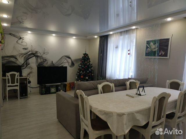 3-к квартира, 74 м², 1/3 эт. 89176306391 купить 5