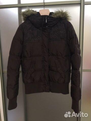 Куртка пуховик adidas Neo 89092454911 купить 1