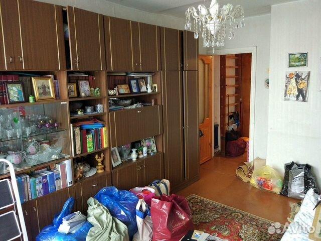 3-к квартира, 49.9 м², 2/5 эт. 89106447489 купить 7