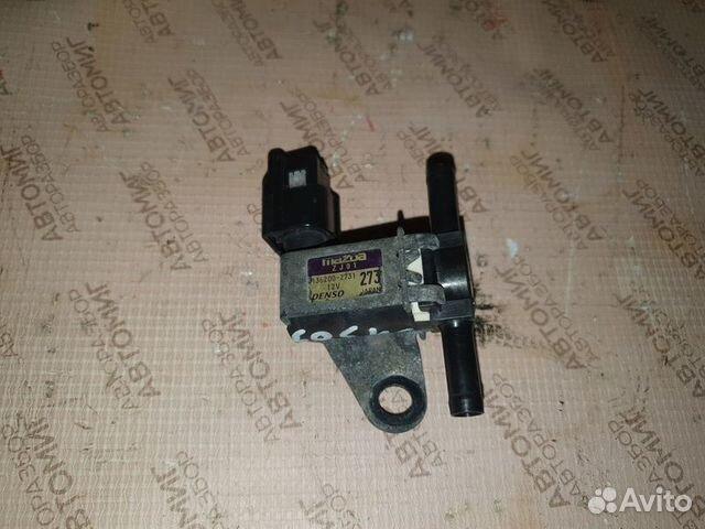 89530003204 Клапан электромагнитный для Mazda 3 BK 1.6