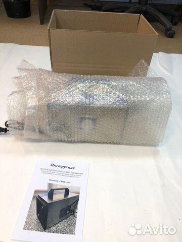 Озонатор воздуха автомобильный Гроза-10 88002225654 купить 5