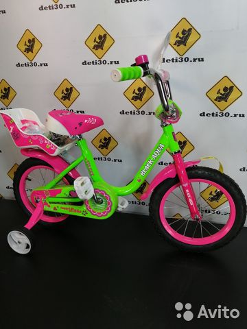 Велосипед детский от 3 лет 89378221189 купить 1