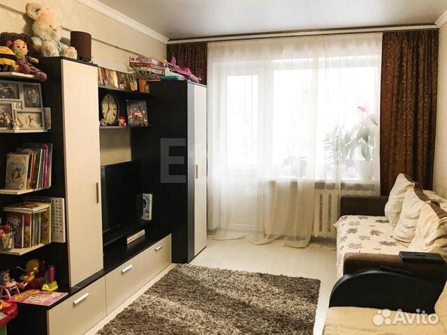 89610031950 1-room apartment, 31 m2, 4/5 floor.