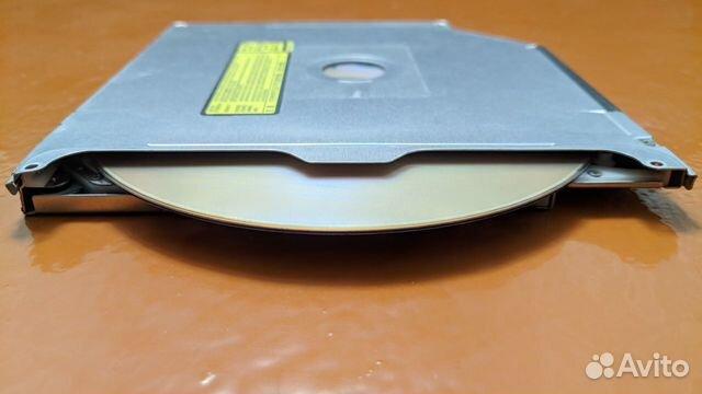 Привод для ноутбука Matshita UJ-8A8 SATA без лотка 89242473389 купить 4