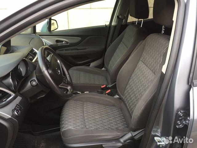 Opel Mokka, 2013 89624947442 купить 6