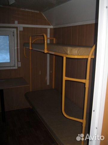 Вагон дом на шасси жлой Ермак 4 мест 89115748339 купить 5