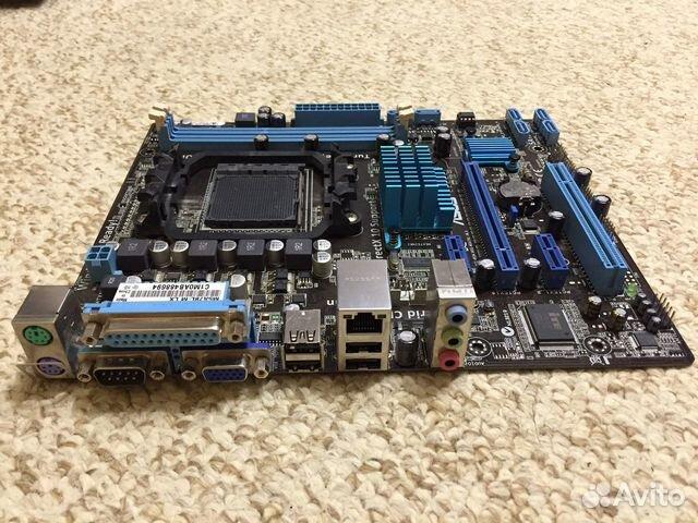 M5A78L-M+LX 89383030331 купить 2
