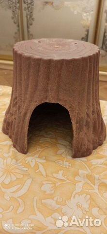 Домик для свинки, кролика, шиншиллы 89112011298 купить 1