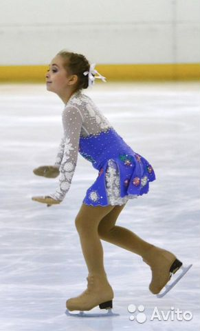 Dress for performances in figure skating 89823048662 buy 3