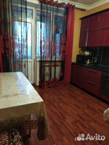 2-к квартира, 75 м², 6/6 эт. 89618383091 купить 6