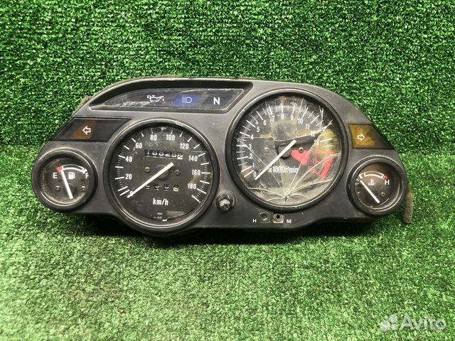 89831314444 Прибораня панель Kawasaki ZZR 400 400-2