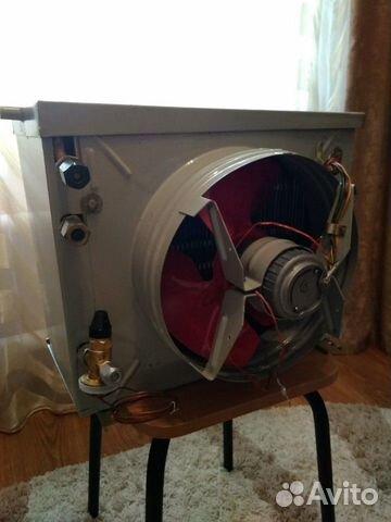 Воздухоохладитель фреоновый новый 89009480559 купить 3