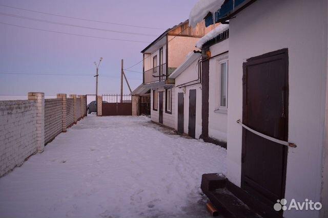 Дом 110 м² на участке 4 сот. 89173152263 купить 1