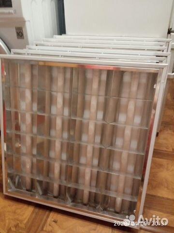Светильник потолочный,для подвесного потолка  89519285801 купить 1