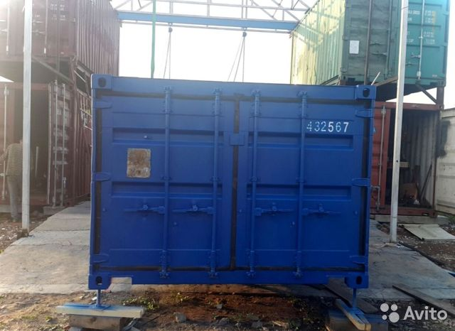 Морской контейнер 89172899026 купить 10