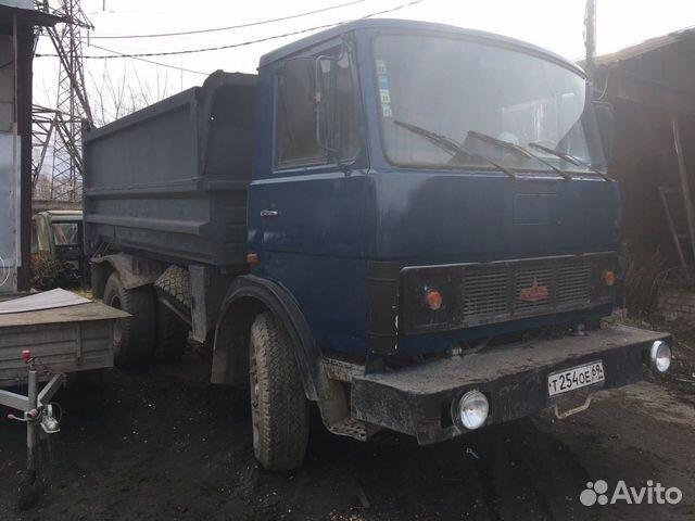 МАЗ 5551 купить 1